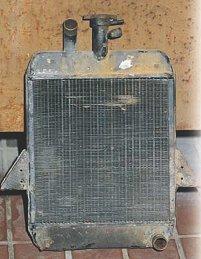 Cool bleiben - Wasserkühler sanieren und optimieren, Elektrolüfter nachrüsten