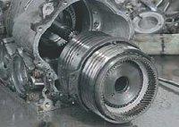 Schalthilfe - Automatikgetriebe kapieren und reparieren