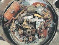 Starthilfe - Lichtmaschinen und Anlasser reparieren